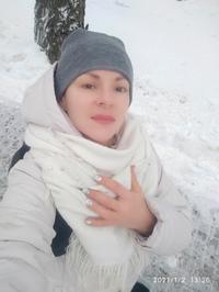 Татьяна Рафальская